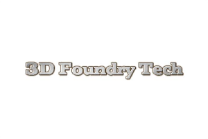 CCTech customer - 3D Foundry